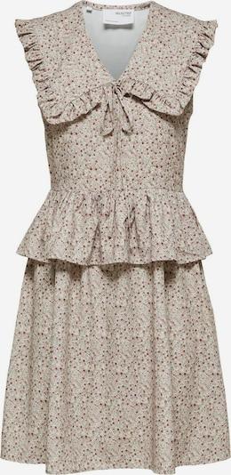 SELECTED FEMME Kleid in mischfarben, Produktansicht