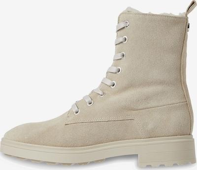 Calvin Klein Boots in beige, Produktansicht