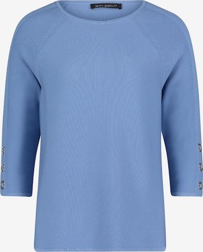 Betty Barclay Pullover in blau, Produktansicht