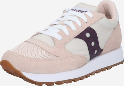 saucony Sportovní boty 'JAZZ' - bobule / růžová, Produkt