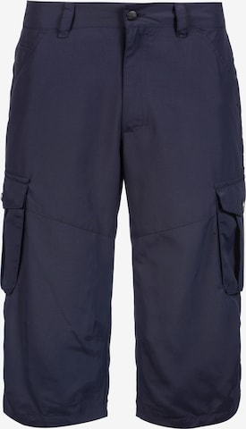 ICEPEAK Outdoor Pants 'ARDOCH' in Blue