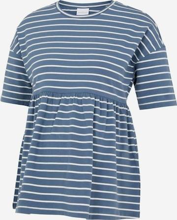 MAMALICIOUS Paita 'Otea' värissä sininen