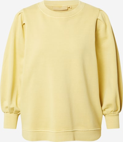 KAREN BY SIMONSEN Sudadera 'Hawk' en amarillo, Vista del producto