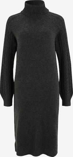 Pieces Tall Kleid 'FUNA' in anthrazit, Produktansicht