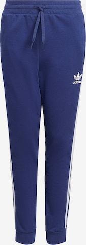 ADIDAS ORIGINALS Püksid, värv sinine