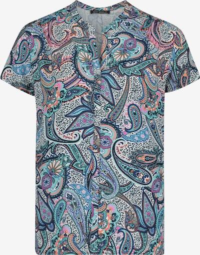 Betty Barclay Blouse in de kleur Blauw / Donkerblauw, Productweergave