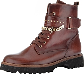 GABOR Boots in Braun