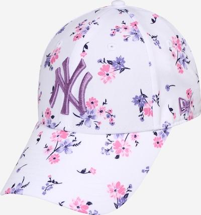 NEW ERA Cap in Blue / Purple / Pink / White, Item view