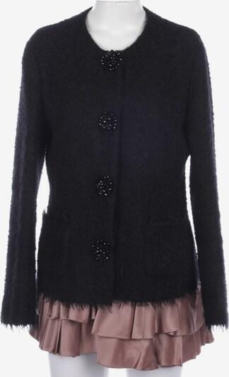Erika Cavallini Jacket & Coat in S in Black, Item view