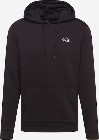 River Island Sweat-shirt en noir, Vue avec produit