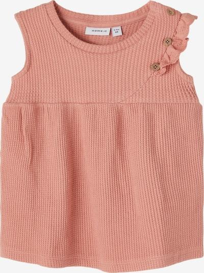 NAME IT Kleid 'Haneen' in altrosa, Produktansicht