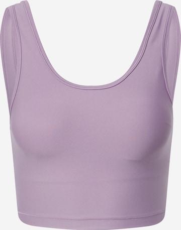 Soutien-gorge de sport 'LAYLA' Marika en violet