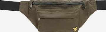 zaļš Lyle & Scott Jostas soma