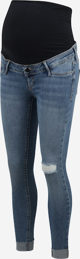 River Island Maternity Jeans 'MOLLY' in blue denim, Item view