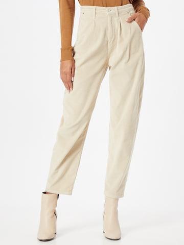 Mavi Jeans ' Laura ' in Beige