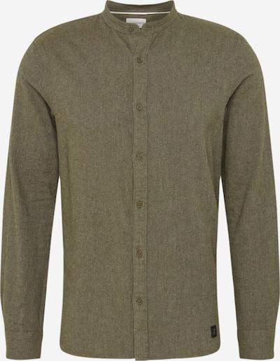 Dalykiniai marškiniai iš NOWADAYS , spalva - tamsiai žalia, Prekių apžvalga
