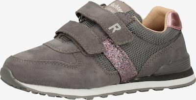 RICHTER Sneakers in de kleur Taupe, Productweergave