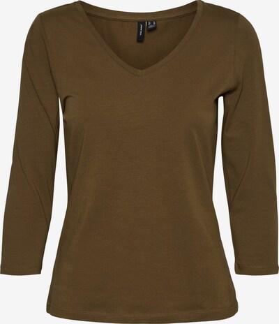 VERO MODA Shirts 'Maxi' i oliven, Produktvisning
