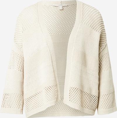 Geacă tricotată ESPRIT pe bej, Vizualizare produs