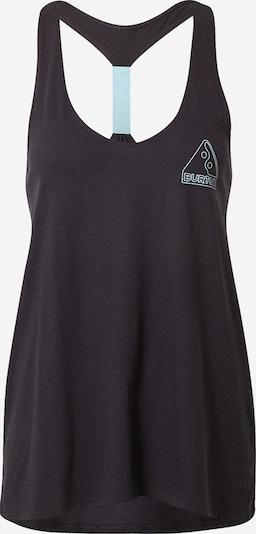 Sportiniai marškinėliai be rankovių 'BALTRA' iš BURTON , spalva - šviesiai mėlyna / juoda, Prekių apžvalga