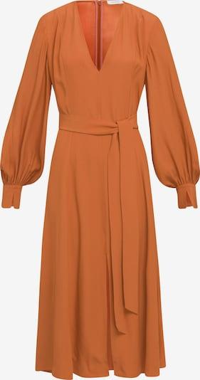 IVY & OAK Haljina u tamno narančasta, Pregled proizvoda