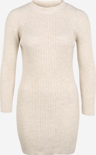 Miss Selfridge (Petite) Úpletové šaty - béžová, Produkt