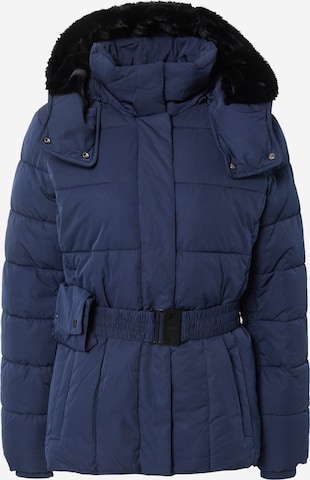 ESPRIT Overgangsjakke i blå
