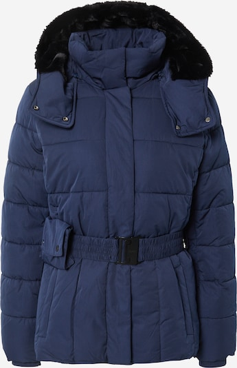 ESPRIT Jacke en bleu marine, Vue avec produit