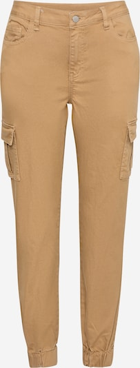 ABOUT YOU Pantalon cargo 'Leah' en beige, Vue avec produit