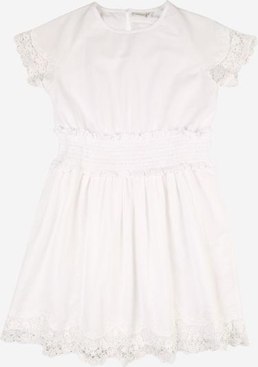 NAME IT Kleid 'HAYLA' in weiß, Produktansicht