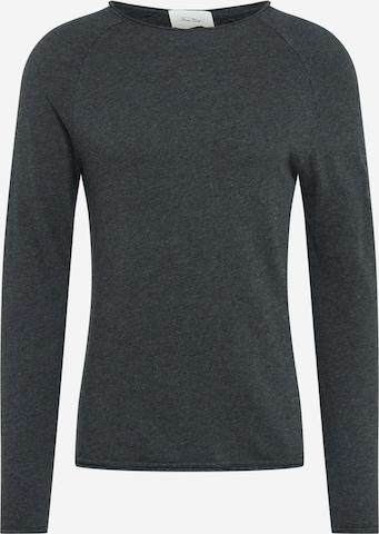 T-Shirt 'Sonoma' AMERICAN VINTAGE en gris