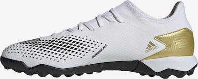 ADIDAS PERFORMANCE Fußballschuh in weiß, Produktansicht