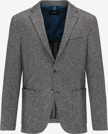 Veste de costume 'Michel' PIERRE CARDIN en gris