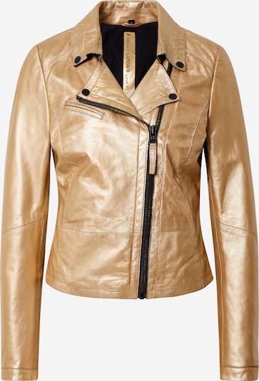 FREAKY NATION Prechodná bunda - zlatá, Produkt