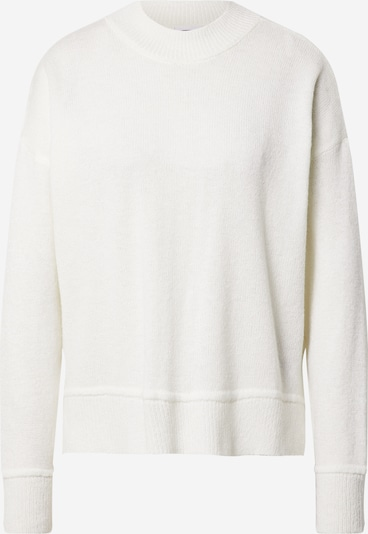 Noisy may Pullover 'Elina' in weiß, Produktansicht