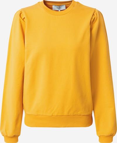 Moves Mikina - zlatá žltá, Produkt