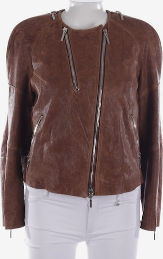 Plein Sud Jacket & Coat in L in Chocolate, Item view