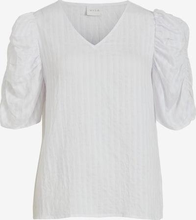 VILA Shirt 'Muria' in weiß, Produktansicht