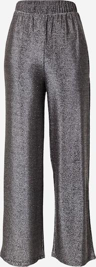 JACQUELINE de YONG Püksid 'MAHI' segavärvid / must / Hõbe, Tootevaade