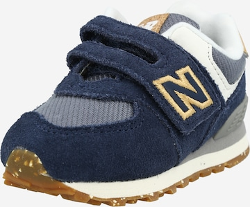 new balance Sneakers in Blue