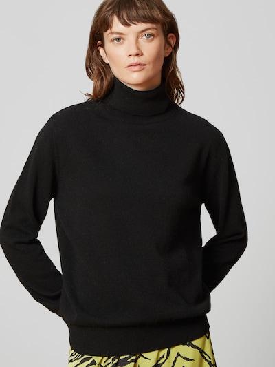 Aligne Jersey 'Annalise' en negro, Vista del producto