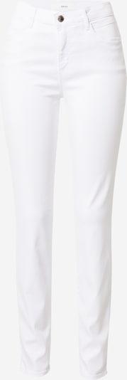 BRAX Jeans 'SHAKIRA' i hvid, Produktvisning