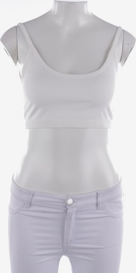 HELMUT LANG Top  in M in creme, Produktansicht