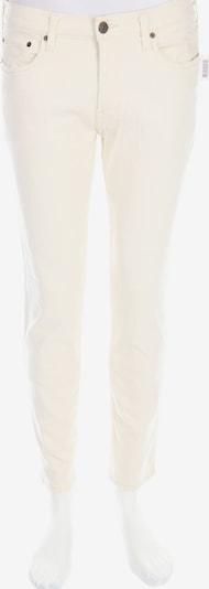 HOLLISTER Skinny-Jeans in 32 in elfenbein, Produktansicht