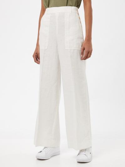 Polo Ralph Lauren Hose in weiß, Modelansicht