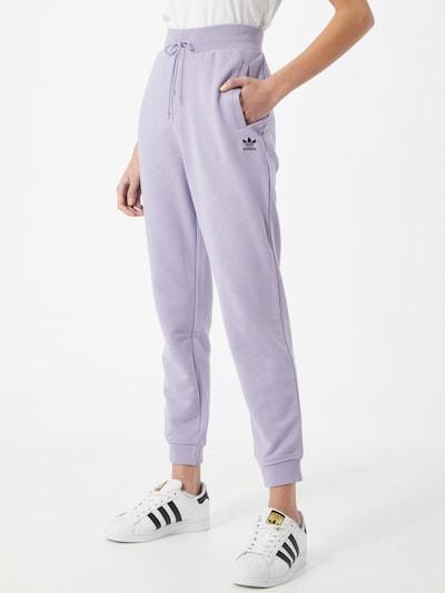 ADIDAS ORIGINALS Kalhoty - fialová, Model/ka