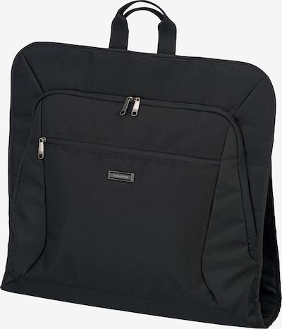 TRAVELITE Kleidersack in schwarz, Produktansicht