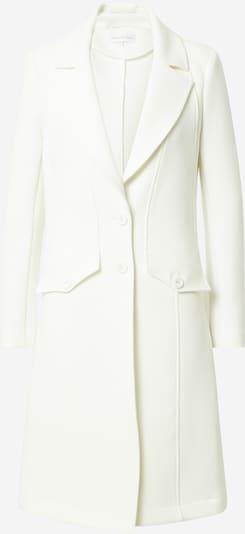 PATRIZIA PEPE Prehoden plašč 'CAPPOTTO' | bela barva, Prikaz izdelka