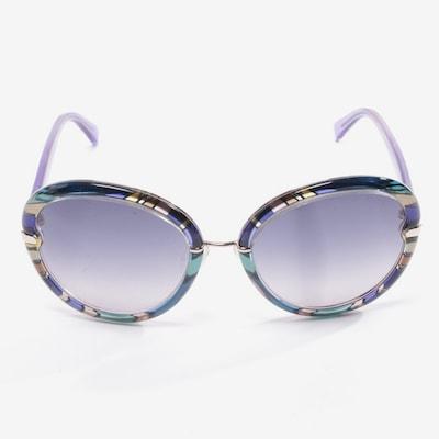 Emilio Pucci Sonnenbrille in One Size in mischfarben, Produktansicht