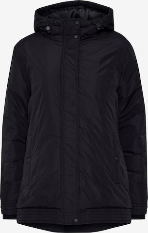 Oxmo Winter Jacket 'Jytte' in Black